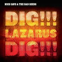 I 'Dig' Nick Cave's New Album!!!