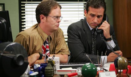 Review: The Return of 'The Office'