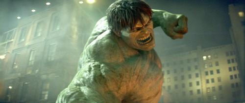 Justin Reviews: The Incredible Hulk