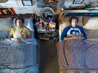DVD Review: Step Brothers