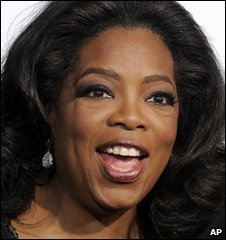 Oprah to End 'Show""