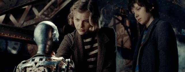 Trailer: Martin Scorsese's Hugo
