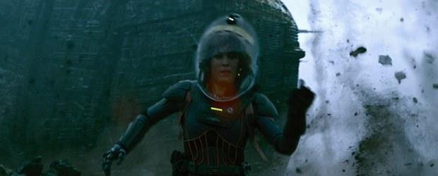 Video of the Week: Prometheus Trailer