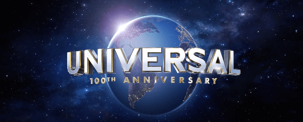 Video of the Week: New Universal Studios Logo