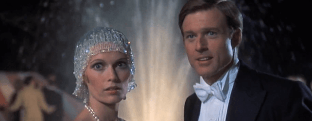 Video of the Week: The '74 Great Gatsby Trailer Recut