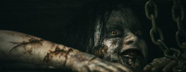 Film Review: Evil Dead (2013)