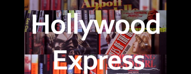 Video of the Week: Hollywood Express
