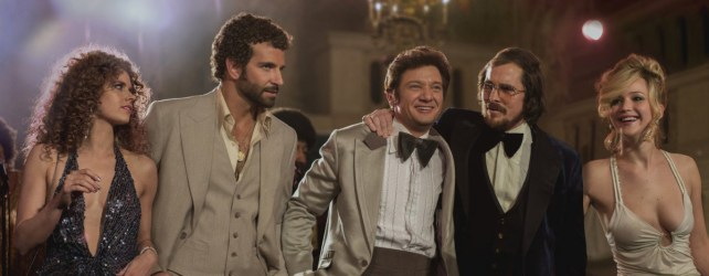 Film Review: American Hustle