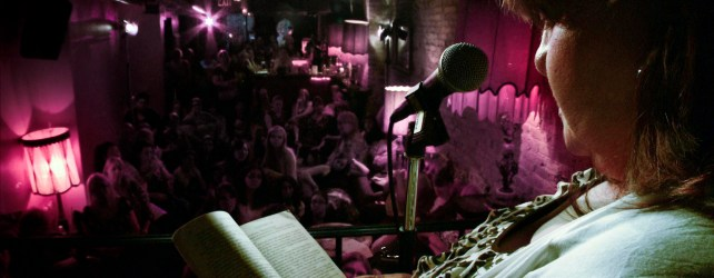 IFFBoston '15 Review: Love Between the Covers