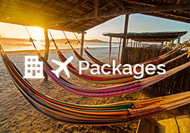 Package deals with loneXplorer