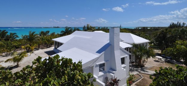 Green Turtle Cay rentals