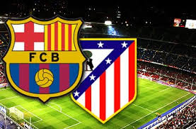 Spanish Super Cup Second Leg