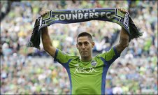 Clint Dempsey Comes Home