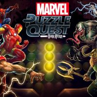 Confessions Of A Marvel Puzzle Quest Addict