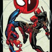Spider-Man/Deadpool #1