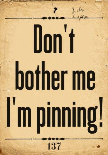 Tweak Your Pinterest Experience