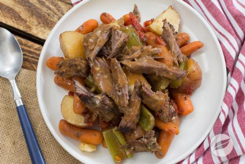 Wildtree Italian Pot Roast Recipe