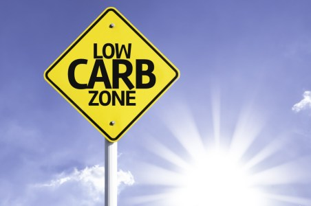 Low-carb-diet