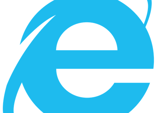 internet explorer error after windows patches