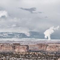 Southern Utah: Ghost Rocks Viewpoint