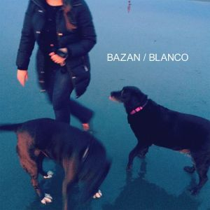 David Bazan Blanco