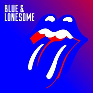 Rolling Stones Blues & Lonesome