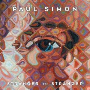 paul simon stranger to stranger