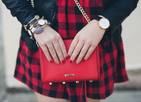 The perfect accessory for every look including this holiday inspiredhellip