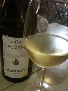 Viña Galvana (foto: Cuchillo)