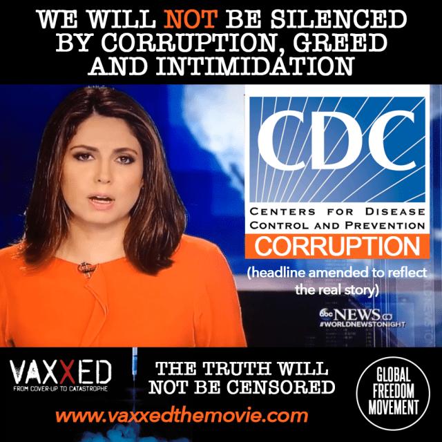 VAXXED [Vacunados]: La película que alguien está impidiendo que veamos, pero que todos deberíamos ver…