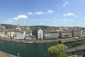 My European Car Trip #2 – Best of Switzerland