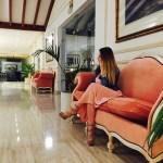 Hotel Los Monteros Review