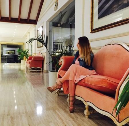 A Fresh Look Inside Hotel Los Monteros Spa & Golf Resort