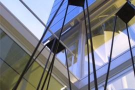 Lorenzo Alonso Arquitectos_ Rehabilitación de Galería de Arte, Madrid