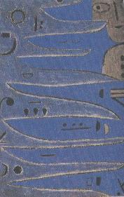 Klee, Il grigiore e la costa