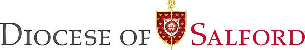 Salford Diocese Logo CMYK