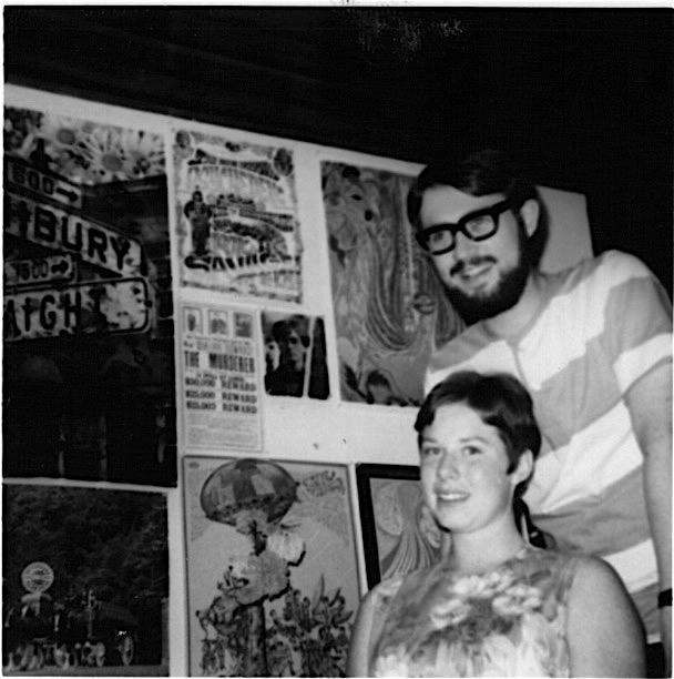Lorne-Betsy-c1968