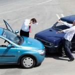 DAÑOS A TERCEROS EN UN ACCIDENTE DE TRÁFICO