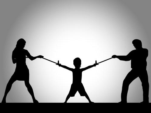 EL SÍNDROME DE ALIENACIÓN PARENTAL DURANTE EL DIVORCIO