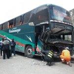 INDEMNIZACIÓN POR ACCIDENTE DE TRÁFICO EN UN AUTOBÚS, TREN, TRANVIA…