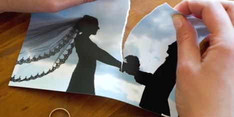 DIVORCIO REGIMEN GANANCIALES