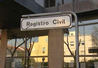 TRAMITES REGISTRO CIVIL ESPAÑA