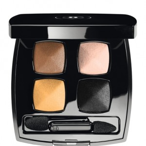 Chanel -  LES 4 OMBRE EYESHADOW
