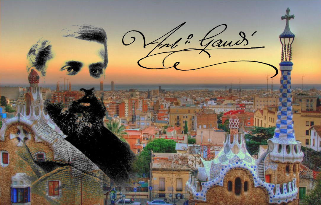 Antoni Gaudí - The revolutionary architect