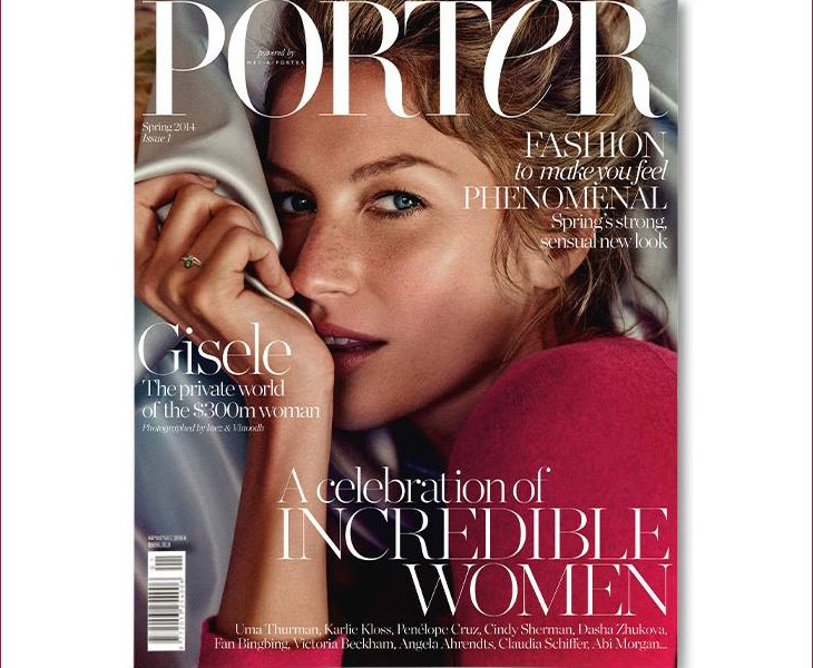 Gisele-Bundchen-for-PORTER-Magazine
