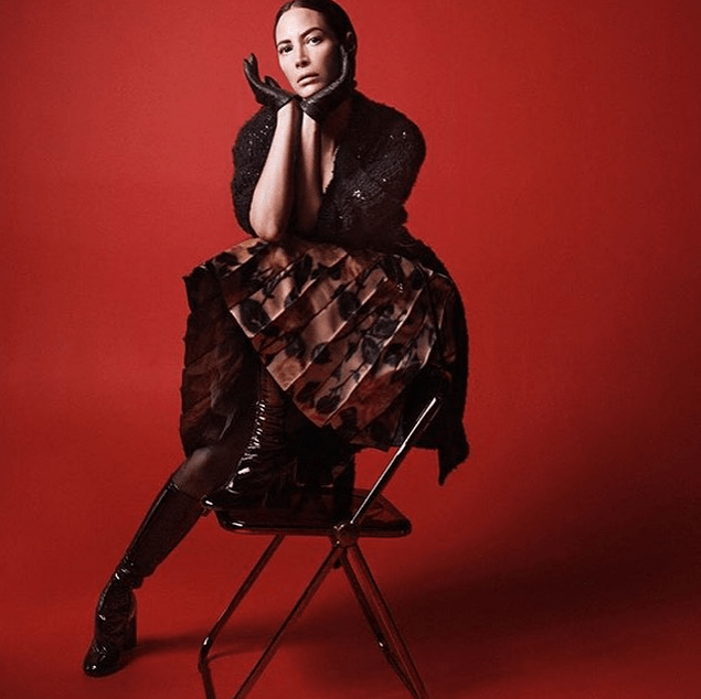 Marc Jacobs Update: Christy Turlington, Emily Ratajkowski, Debi Mazar...