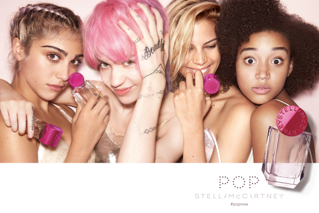 #popnow By Stella McCartney