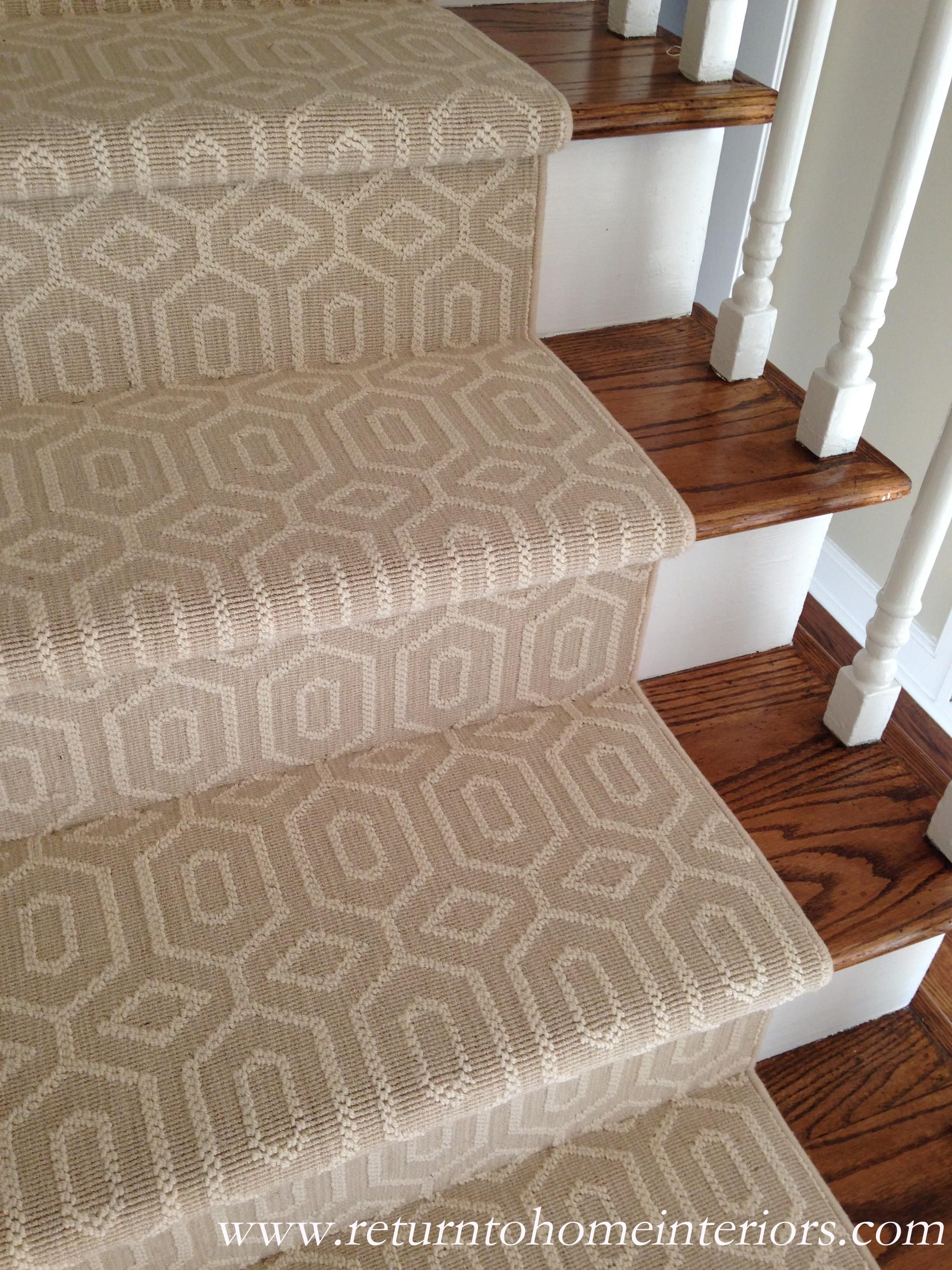 Distinctive Staircase Choosing A Stair Some Inspiration Lessons Learned Stair Carpet Runner Menards Stair Carpet Runner Bars houzz 01 Stair Carpet Runner