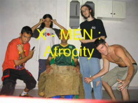 xmen atrocity