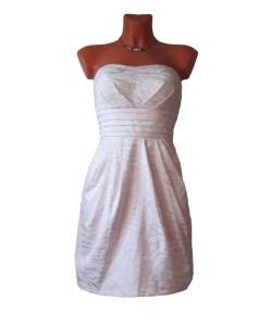 драпировка лифа и юбки